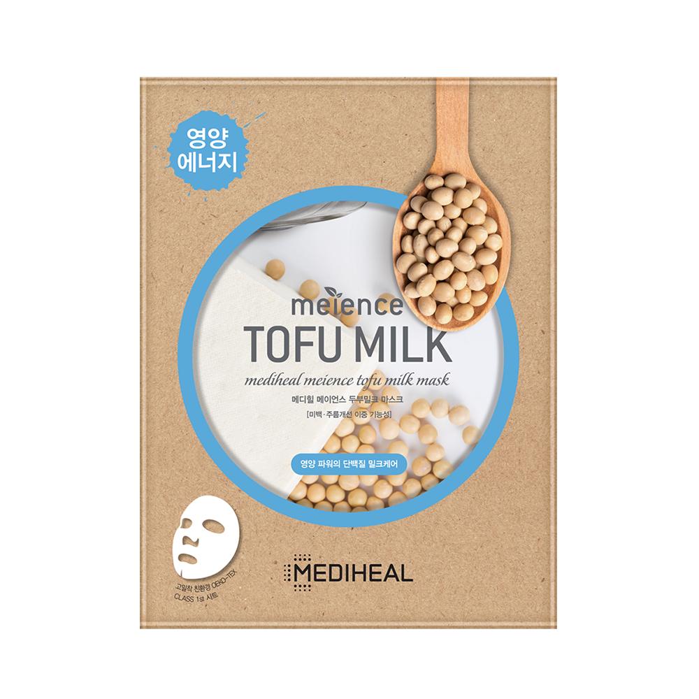 Meience Tofu Milk Mask