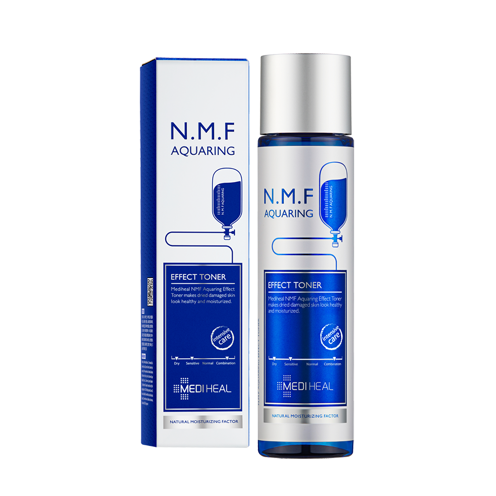 N.M.F Aquaring Effect Toner