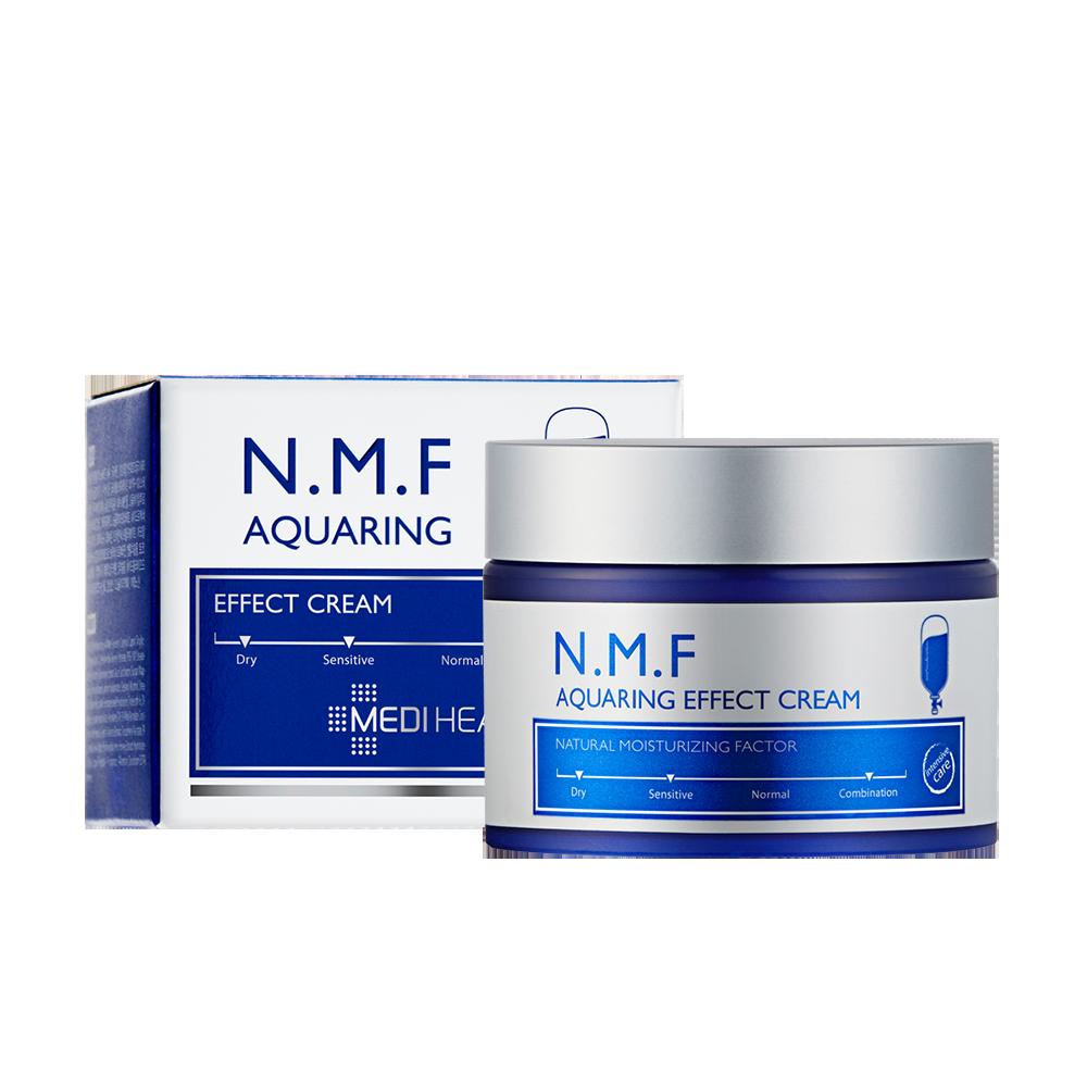 N.M.F Aquaring Effect Cream