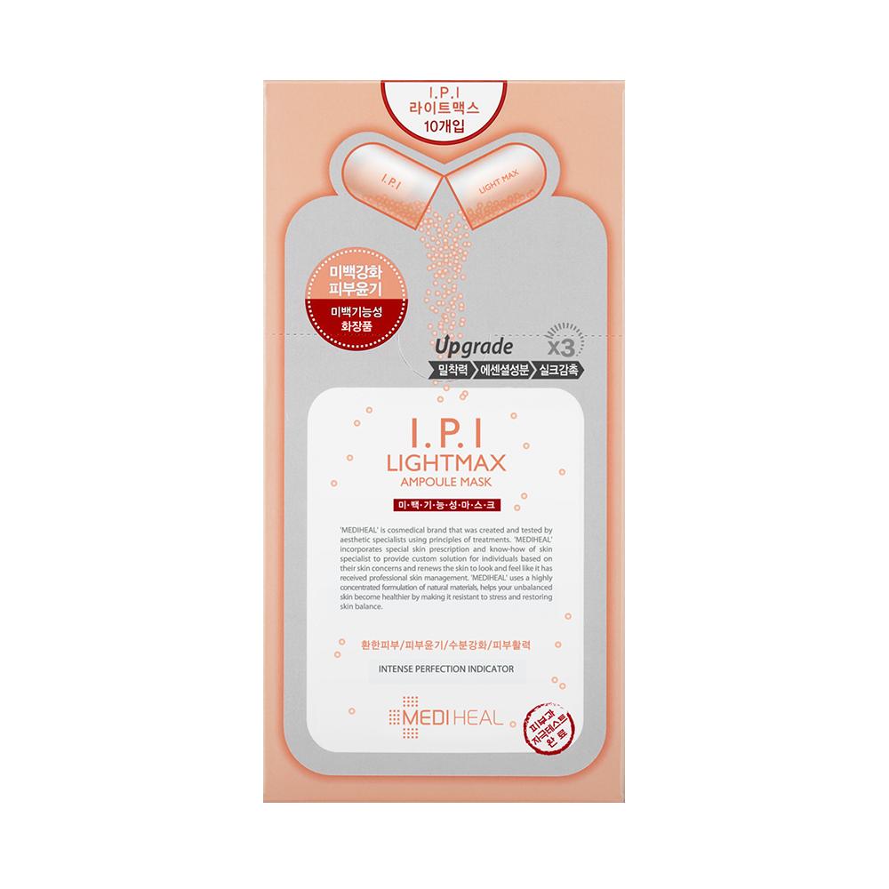 I.P.I Lightmax Ampoule Mask EX.