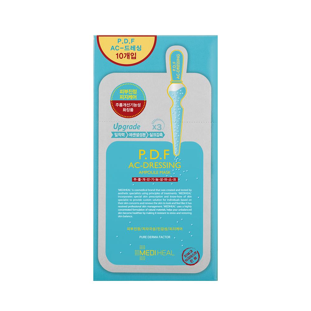 P.D.F AC Dressing Ampoule Mask EX.