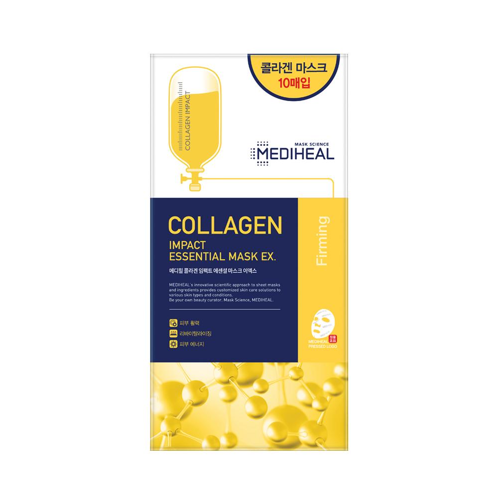 Collagen Impact Essential Mask EX